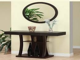 entryway furniture with mirror. image of modern black entryway table ideas furniture with mirror j