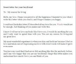 Letter Free Sample Love Letters For Her Old Template Him Example ...
