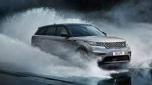 Land Rover Wallpapers - Top Free Land ...