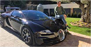 It can hit 400 km in 32.5 seconds. 15 Most Insane Cars In Cristiano Ronaldo S Car Collection
