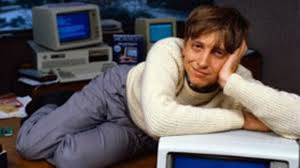 Bill Gates Frustrated By Windows | Mental Floss