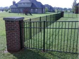 Custom Fences in Louisville KY The Fransen Group