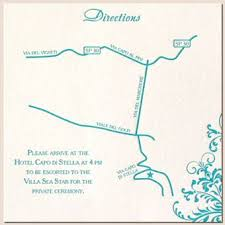 15 best a wedding invite details map images on pinterest Wedding Invitation Direction Inserts wedding invitation map google search wedding invitation direction inserts template