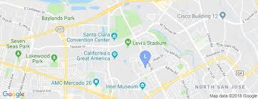 San Francisco 49ers Tickets Levis Stadium