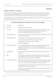 Simple Investment Contract Investor Agreement Template Free