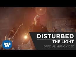 <b>Disturbed - The</b> Light [Official Music Video] - YouTube