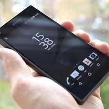 Sony Xperia Z5 Compact review: arguably ...