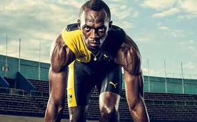 Usain Bolt Diet Chart In Hindi On The Legends Birthday Heres A Look At Usain Bolts Diet