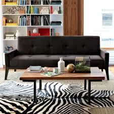 zebra cowhide rug in decor