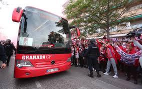 Granada v Manchester United LIVE: team news and build-up tonight –  NewsBeezer