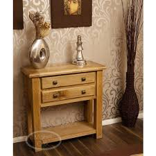 mobel oak console table. Danube Weathered Oak Small Console Table Mobel