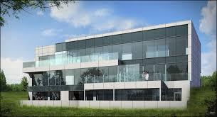 Image One Story Modern Office Building Design With Modern Office Building Design Stylish Two Story Office Building In Interior Design Modern Office Building Design With Modern Office Building Design