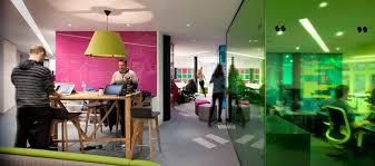 award winning office design. Award-winning Office Design For Thoughtworks Award Winning