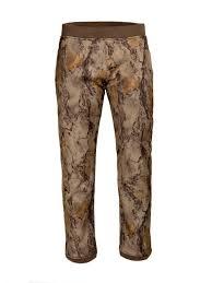 Natural Layering Fleece Wader Pant Natural Gear