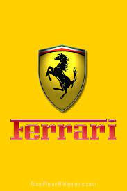 Italian Brands Ferrari Symbol Luxury Car Logos Car Logos Ferrari Logo