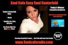 Soul Cafe Radio - Congrats to Evangeline Daugherty She is... | Facebook