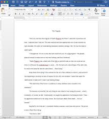 teacher said i could write my final essay on whatever i wanted it teacher said i could write my final essay on whatever i wanted it was time to tell him an old tale