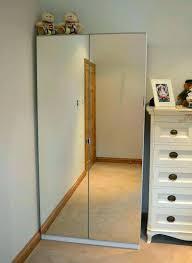 ikea wardrobe mirror door wardrobe mirror sliding doors wardrobe mirror door handles double mirrored sliding wardrobe