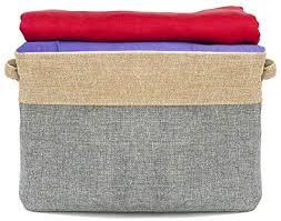Awekris Large Storage Basket Bin Set [3-Pack ... - Amazon.com