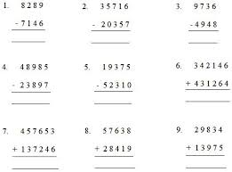 Math Addition Facts to 20 20 furthermore Free Math Worksheets and Printouts likewise Simple Addition and Subtraction   Worksheet   Education together with Free Math Puzzles   Addition and Subtraction together with  as well Worksheets for all   Download and Share Worksheets   Free on besides Second Grade Math Worksheets besides Worksheets for all   Download and Share Worksheets   Free on together with Subtraction with Regrouping Worksheets moreover 2nd Grade Math  mon Core State Standards Worksheets together with . on 2nd grade math worksheets addition and subtraction