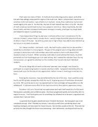 Example Essay Prompts Prompt Essay Examples Magdalene Project Org