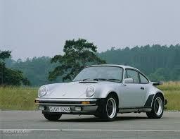 PORSCHE 911 Turbo (930) specs - 1977, 1978, 1979, 1980, 1981, 1982 ...