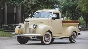 1947 Studebaker Pickup | S130.1 | Dallas 2016