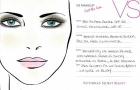 this is an easy step by step tutorial on how to get a por victoria s secret makeup look