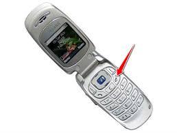 Hard Reset for Samsung D100
