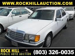 1991 mercedes benz 300e transmission fluid. 1991 Mercedes Benz 300e 2 6 For Sale In Rock Hill