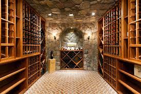 luxury wine cellar design wine cellar design barrel wine cellar designs
