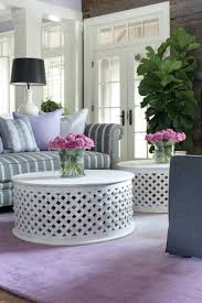 coffee table 23 round coffee table designs ideas plans design trends whit round coffee table white