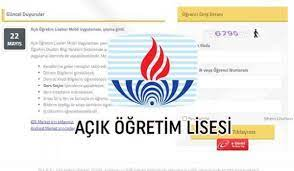 AÖL sınav sonucu sorgulama ekranı! MEB sınav sonuçlarının açıklanacağı  tarihi ilan etti! - GÜNCEL Haberleri