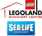 legoland sea life oberhausen