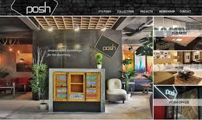 posh office furniture. (click On Thumbnails For A Larger View). POSH Is Furniture Posh Office I