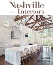 Interior Design Associates Nashville Mesmerizing Nashville Interiors Fall 48Winter 48 By Nashville Interiors Issuu