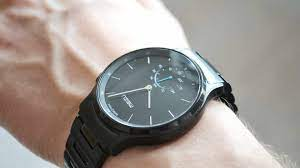 Meizu Watch comes out five years after ...