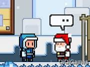 to play now pixel quest the lost gifts