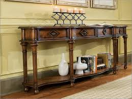 foyer furniture. image of long foyer tables furniture
