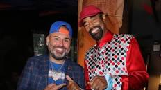 Media posted by Walt Clyde Frazier