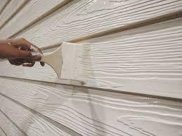 Awesome Comment Peindre Ou Enduire Les Murs Intérieurs Du0027une Maison En Bois ?