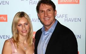 the notebook author nicholas sparks and wife of years split  the notebook author nicholas sparks and wife of 25 years split