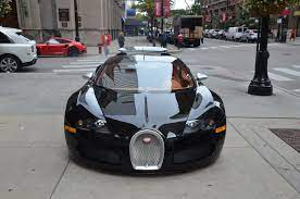 View new, used and certified cars and get auto financing from a chicago car dealer 2010 Bugatti Veyron Sang Noir Stock Gc Mir271 For Sale Near Chicago Il Il Bugatti Dealer