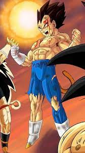 Dragon Ball Z iPhone Backgrounds on ...