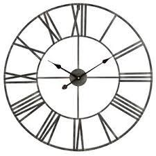 office large size floor clocks wayfair. Oversized Eisenhauer 30 Office Large Size Floor Clocks Wayfair