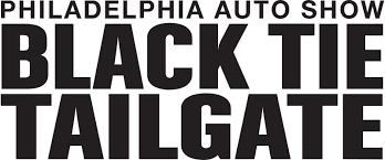 Event Info Black Tie Tailgate Philadelphias Premier Auto Show Event