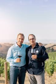DAOU Vineyards & Winery - Food and Drink International
