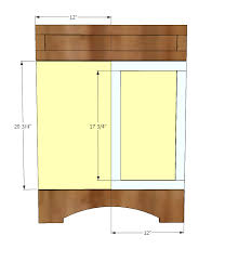 woodworking plans vanity. woodworking plans vanity h