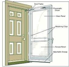 storm door replacement screen storm door parts screen larson storm door replacement screen insert storm door replacement screen