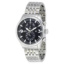 invicta ii collection stainless steel men s watch 0365 invicta invicta ii collection stainless steel men s watch 0365
